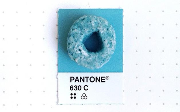Thumbnail for 04/22/2014: Pantone match Instagram