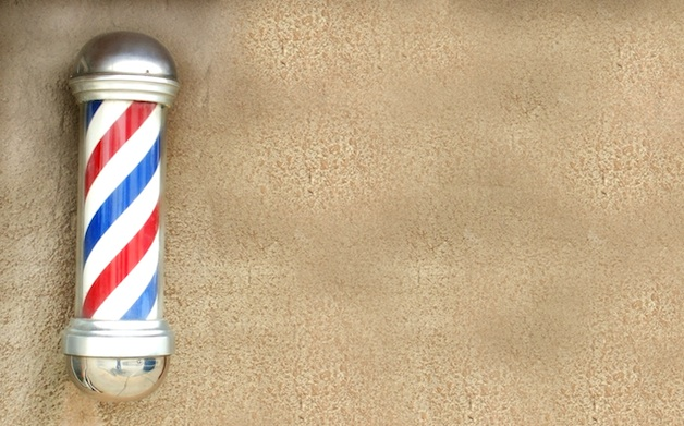 Thumbnail for Why Are Barber's Poles Striped?