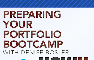 Thumbnail for Creating a Great Graphic Design Portfolio