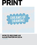Thumbnail for Dreams of Drawing: How to Become an Illustrator in 2014