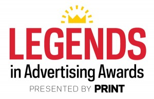 Thumbnail for Become a Living Legend: Print's Legends in Advertising Awards