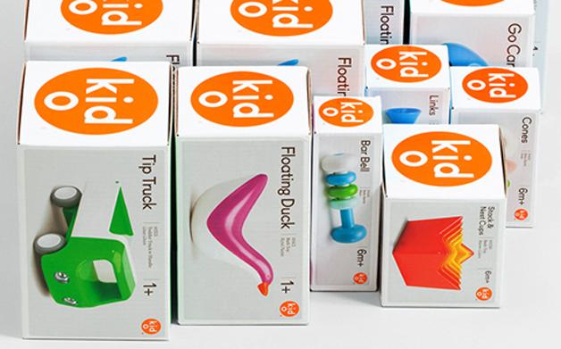 Thumbnail for 07/21/2014: Kid O packaging