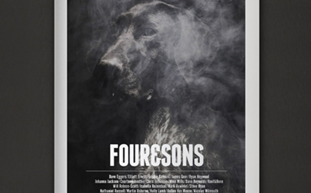 Thumbnail for 07/23/2014: Four & Sons magazine