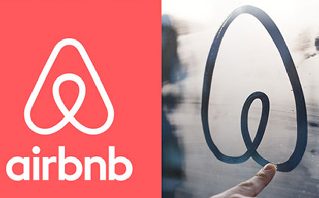 Thumbnail for 07/18/2014: Airbnb introduces the Bélo, new identity