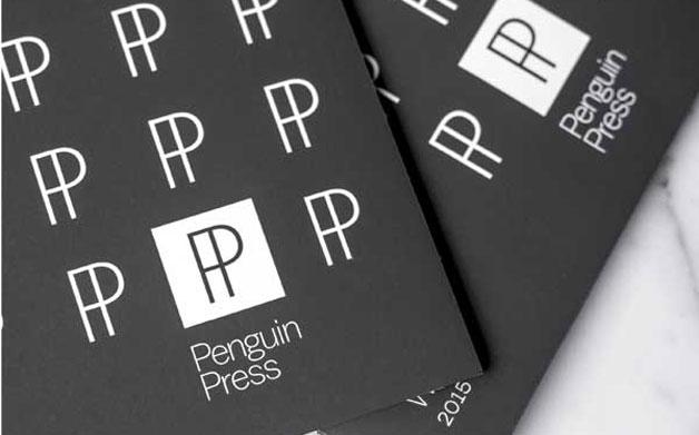 Thumbnail for Pentagram Creates New Identity for Penguin Press