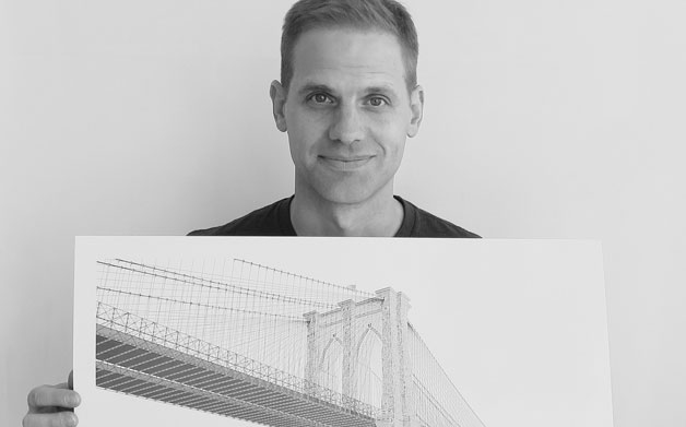 Thumbnail for Cameron Moll on the Evolving Design Industry