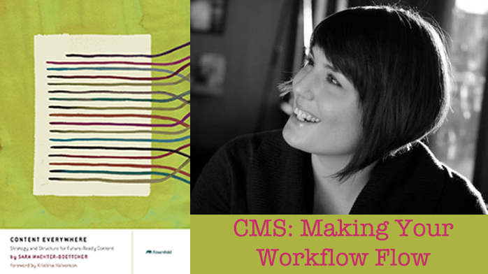 Thumbnail for CMS: Making Your Workflow Flow
