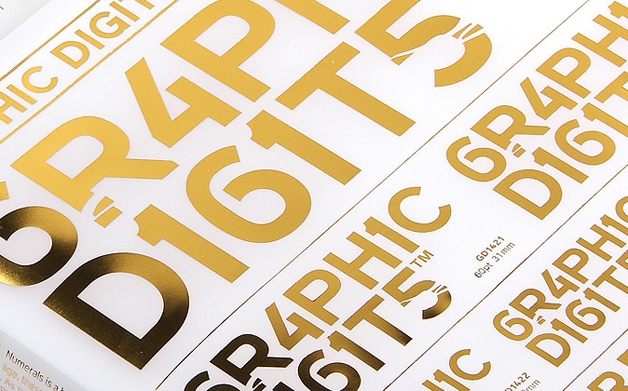 Thumbnail for 09/15/2014: Graphic Digits book