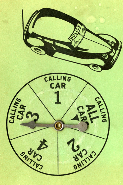 calling all cars006