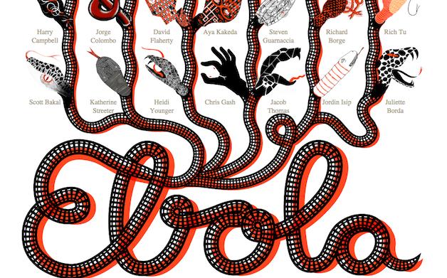 Thumbnail for Snakes on a Virus