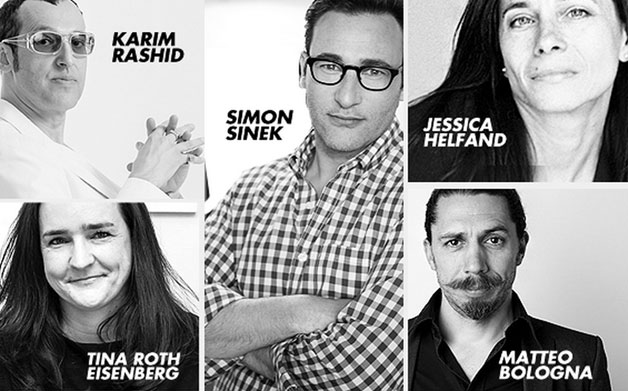 Thumbnail for The Big Reveal: HOW Design Live 2015 Speakers + Sessions
