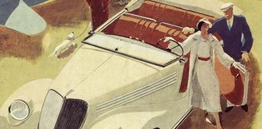 Thumbnail for Ooooh La L'Auto