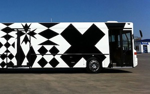 Thumbnail for Weekend Heller: Design on Wheels in Moscow