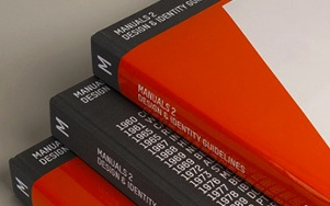 Thumbnail for Weekend Heller: Graphic Standards Celebrated