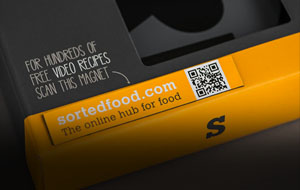 Thumbnail for 3 Creative Ways to Use QR Codes in Marketing