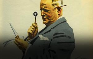 Thumbnail for Ludwig Hohlwein, Master Designer