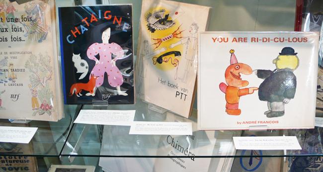 Noret-Children'sBooks