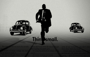"""Thumbnail for Mad Men to George Lois: """"No, F@¢# YOU!"""" (spoiler alert)"""