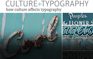 Thumbnail for Culture+Typography: Ghost Signs