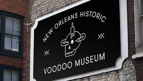 Thumbnail for Voodoo, Guns & Whiskey at the AIGA National Conference