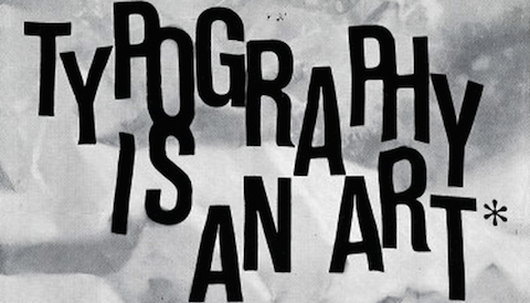 Thumbnail for Vintage Fonts: 35 Adverts From the Past