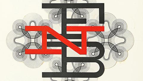 Thumbnail for A Matter of Technique: Logo Designs of Herbert Matter