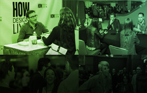 Thumbnail for 5 Insightful Sessions Coming at HOW Design Live 2016