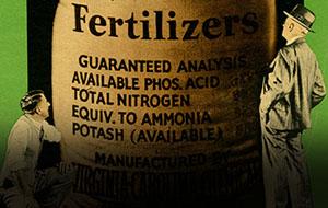 Thumbnail for Fertilizer, Photomontage and Visual Rhetoric