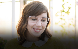 Thumbnail for Designer of the Week: Megan Sundquist