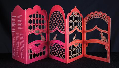 Thumbnail for 9 Award-Winning Designs: Invitation Inspiration