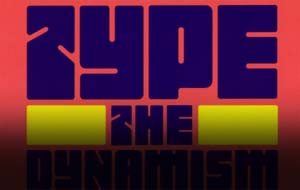 Thumbnail for Types and Letters: Nothing Better
