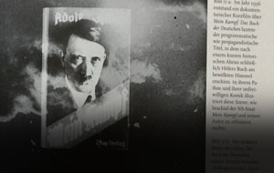 Thumbnail for Hitler's Annotated Struggle