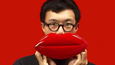 Thumbnail for Designer of the Week: Zipeng Zhu