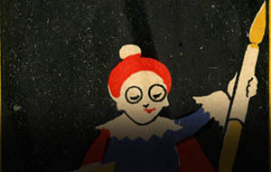 Thumbnail for Children Love Art