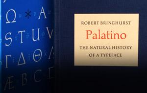 Thumbnail for Bringhurst Surveys Zapf's Palatino Tribe