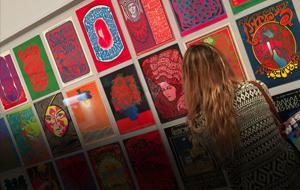 Thumbnail for SFMOMA Reopening Celebrates Graphic Design