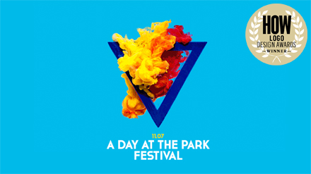 A day at the park festival