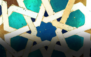 Thumbnail for Art History: Beautiful Geometric Patterns in Historic Mosques
