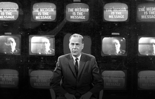 Thumbnail for McLuhan's Hot and Cool Media