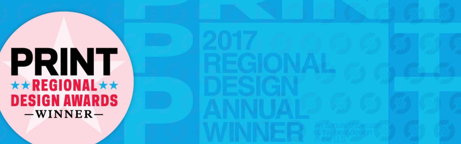 Thumbnail for Regional Design Awards: 2017 Winner Galleries