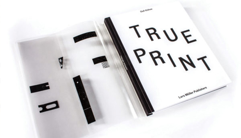Thumbnail for True Print: Breaking Letterpress Rules