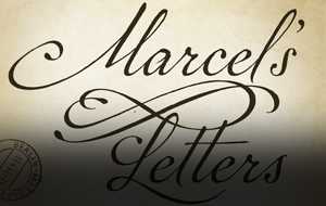 Thumbnail for P22's Marcel Font: The True Tale Behind the Typeface