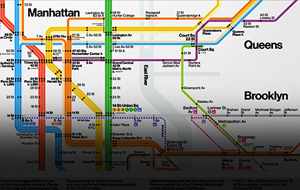 Thumbnail for New Standards for New York's Underground