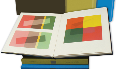 Thumbnail for One Who Can See: A Look Back at Josef Albers' Interaction of Color
