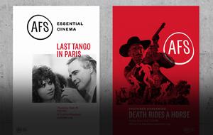 Thumbnail for Award-Winning Rebrand: The Austin Film Society