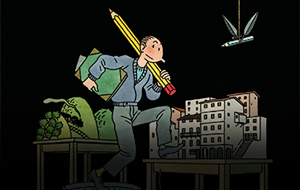 Thumbnail for Weekend Heller: Swarte Takes Back His City