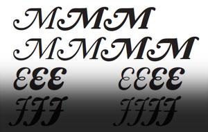 Thumbnail for Retype's Modern Interpretation ofFrançois Guyot's Type