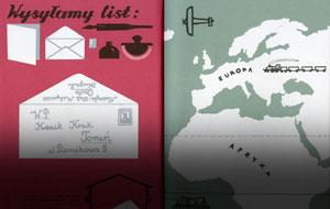 Thumbnail for Posting a Letter and Sending a Telegram