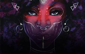 Thumbnail for Beyond Black Panther: A Celebration of Black Comix Creators