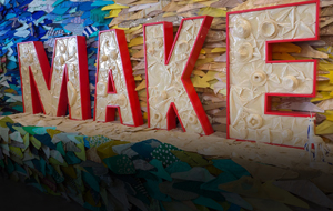 Thumbnail for Maker Faire 2018 Serves Up Another Helping of Do-It-Yourself Ingenuity